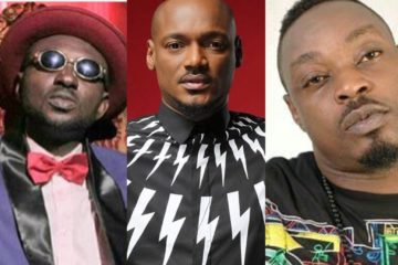 """Dear Blackface & Idris… una fit resume una nonsense rant"" – 2Baba"