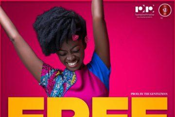 Adomaa ft. Efya – Free (prod. The Gentleman)