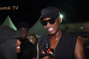 NotjustOk TV: Oritsefemi, Sound Sultan, Adewale Ayuba, Seriki, Junior Boy; Shut Down AFRIMA Music Concert