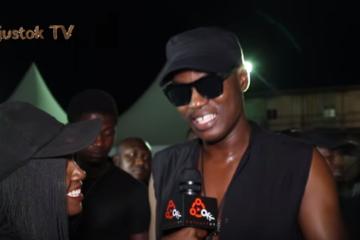 NotjustOk TV: Oritsefemi, Sound Sultan, Adewale Ayuba, Seriki, Junior Boy; Shut Down AFRIMA Music Concert