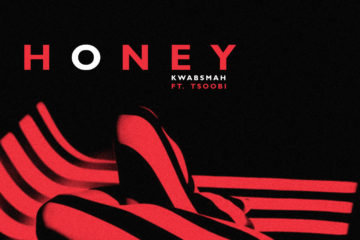 Kwabsmah – Honey (L3 Me) ft Tsoobi (Prod. Kuvie)