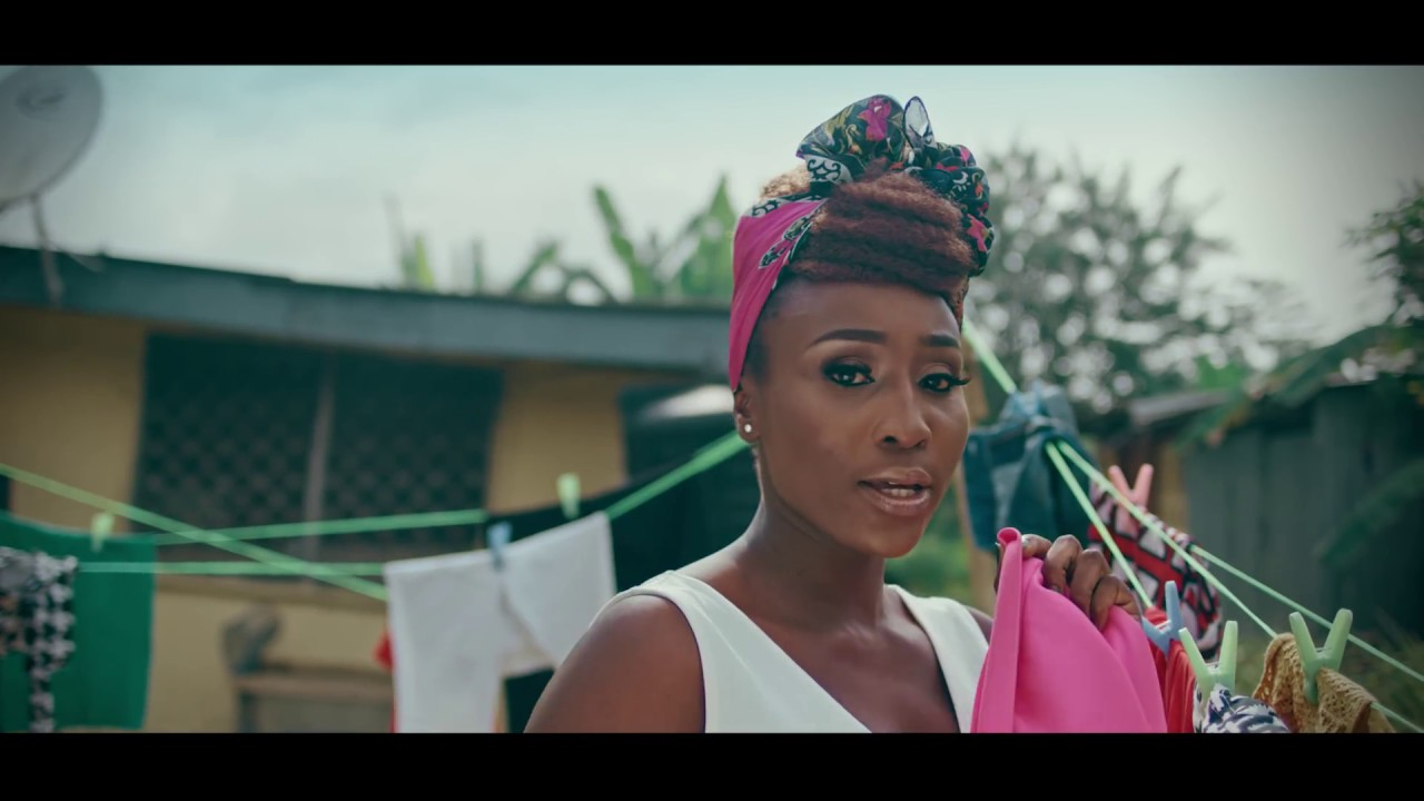 VIDEO: Aramide - Jowo