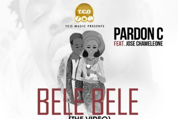 VIDEO: Pardon C – Bele Bele ft. Jose Chameleone