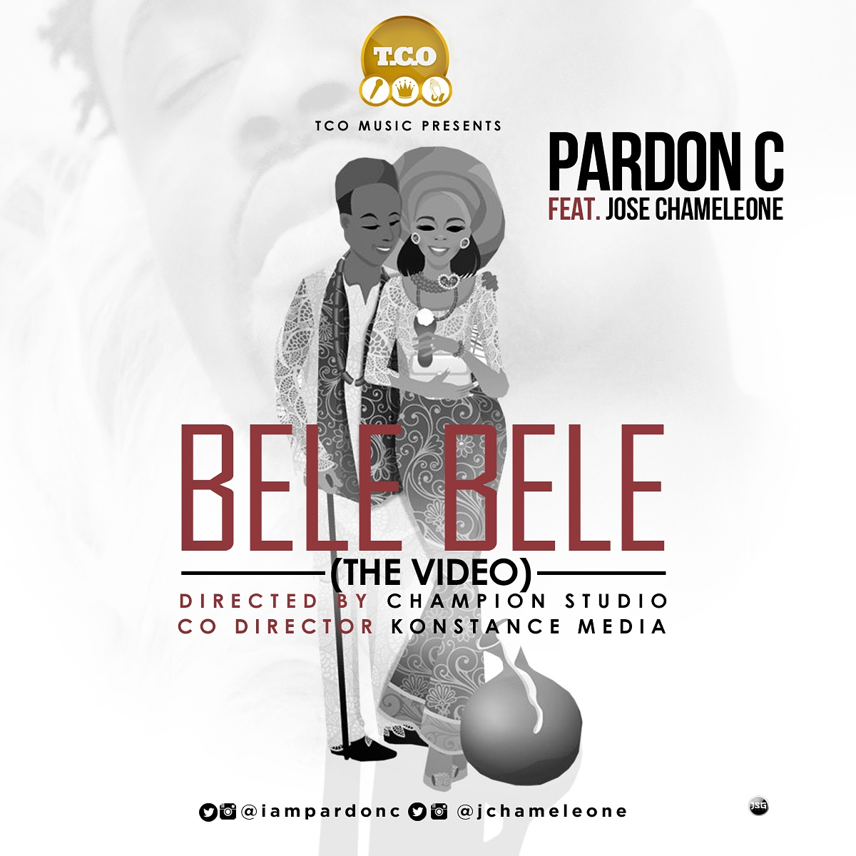VIDEO: Pardon C – Bele Bele