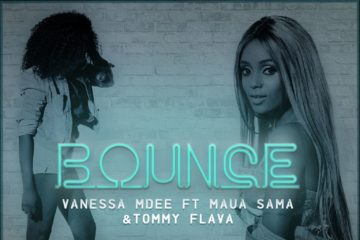 VIDEO: Vanessa Mdee – Bounce ft. Maua Sama & Tommy Flava
