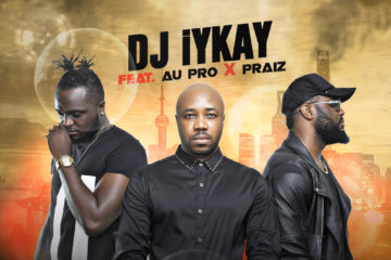DJ Iykay – Bubble ft. Praiz & AU-Pro