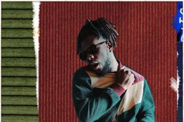 Police Declares Burna Boy Wanted In Connection With Mr 2Kay's Robbery