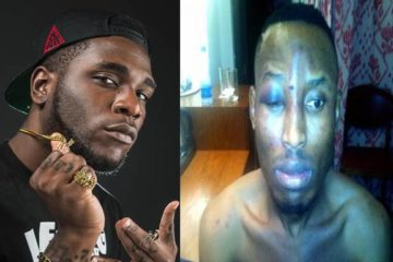 "Mr. 2Kay's Record Label ""Grafton Entertainment"" Sounds Off On Burna Boy's Police Case"