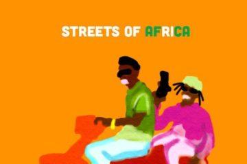 Burna Boy – Streets Of Africa