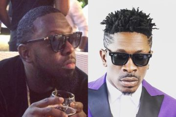 """""""Who is this Shatta Wale? Is he a Shoemaker or a Plumber?…"""" – Timaya Reacts"""