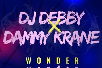 DJ Debby x Dammy Krane – Wonder (prod. Tefa)