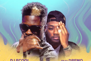 VIDEO: DJ ECool ft. Dremo – Kilode