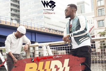 VIDEO: Rich Mavoko ft. Patoranking – Rudi