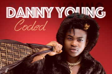 VIDEO: Danny Young – Coded
