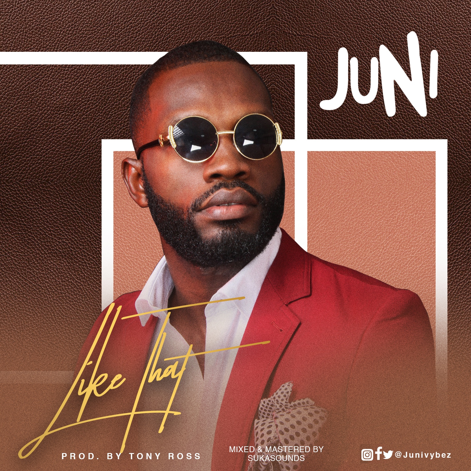 Juni – Like That