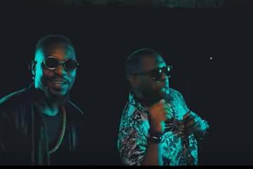 VIDEO: Frank D'Nero ft. Timaya – Filomina