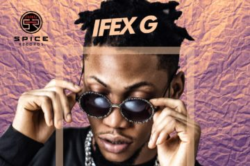 IFEX G – Jehovah + Smitz X Ifex G – Shake Body