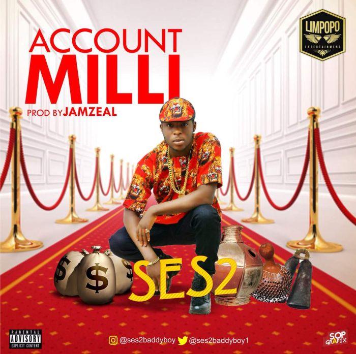 VIDEO: SES2 – Account Milli