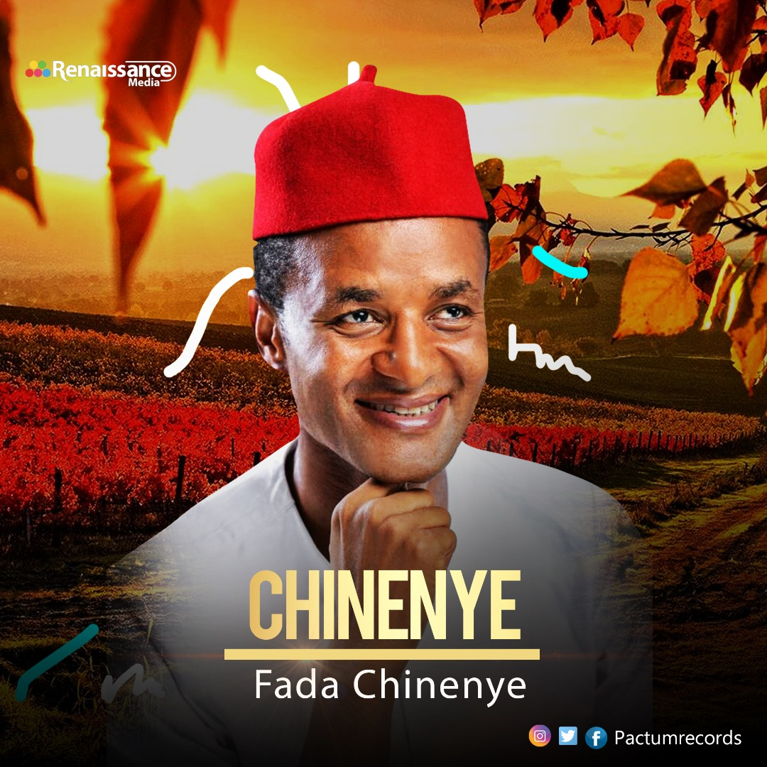 VIDEO: Fada Chinenye - Chinenye
