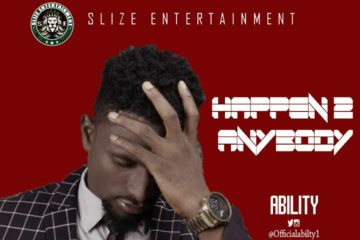 Ability – Happen 2 Anybody