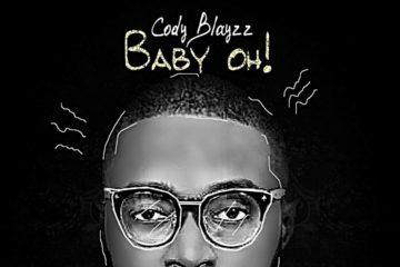 Cody Blayzz – Baby Oh