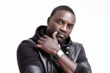 Music Superstar, Akon, To Host AFRIMA 2017 In Lagos