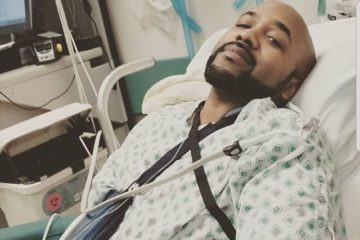 Banky W Reveals Struggle With Skin Cancer Tumour
