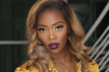 Tiwa Savage Reveals Challenges Faced With Roc Nation