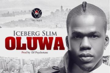 VIDEO: Iceberg Slim – Oluwa