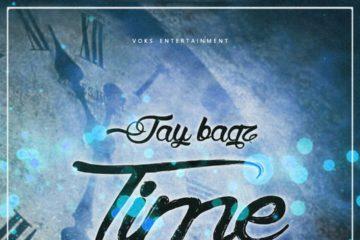 Jay Bagz – Time (Prod. Solotunes)