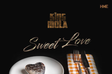 King Mola – Sweet Love