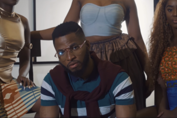 VIDEO: Mazi Chukz – Rotate (prod. Maleek Berry)