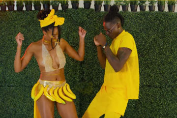 VIDEO: Meaku – Banana