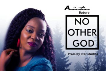 Anietie Bature – No Other God