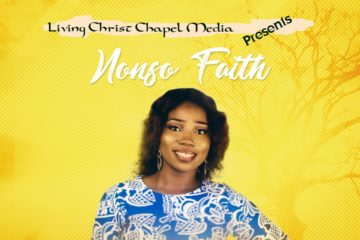 Nonso Faith – My Trust