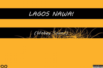 """Olamide Releases """"Lagos Nawa!"""" Album 