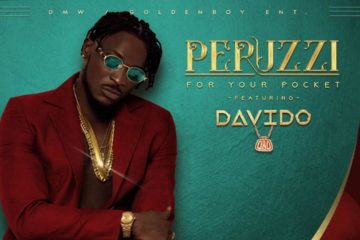 Peruzzi ft. Davido – For Your Pocket (Remix)