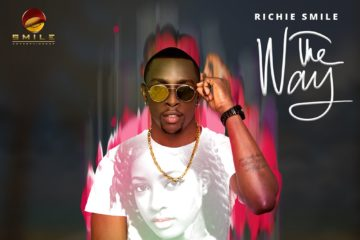 Richie Smile – The Way (Prod. Kray Beatz)
