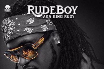 "Rudeboy (P-Square) aka ""King Rudy"" – Fire Fire"