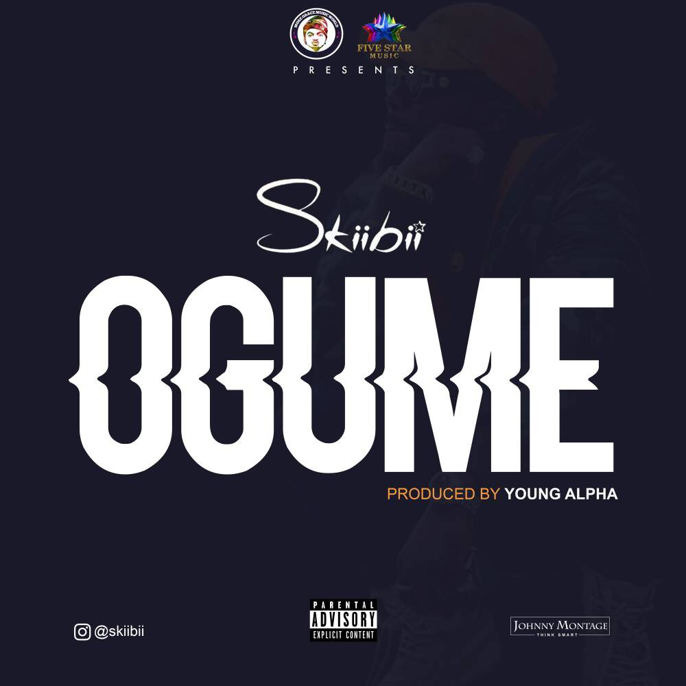 Skiibii - Ogume (Prod. by Young Alpha)