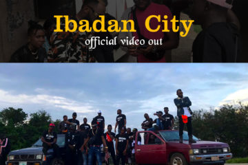 VIDEO: SammieColt Ft. Dremo – Ibadan City