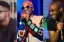 NotjustOk News: Wizkid vs Davido Fight Gets Physical, Dammy Krane Mocks Korede Bello, Shatta Wale Blasts Timaya, Patoranking + More
