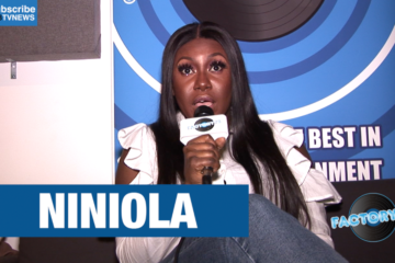 "VIDEO: Niniola Talks How She Invested In Her Career, Breaks Down Her Album ""This Is Me"""