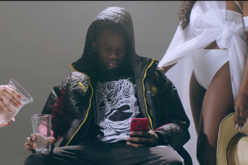 VIDEO: Mr Eazi – Pour Me Water (Dance Video)