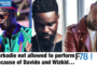 F78NEWS: Shatta Wale Shades Wizkid, Sarkodie Refuses To Perform At One Africa Music Fest, Kiss Daniel + More