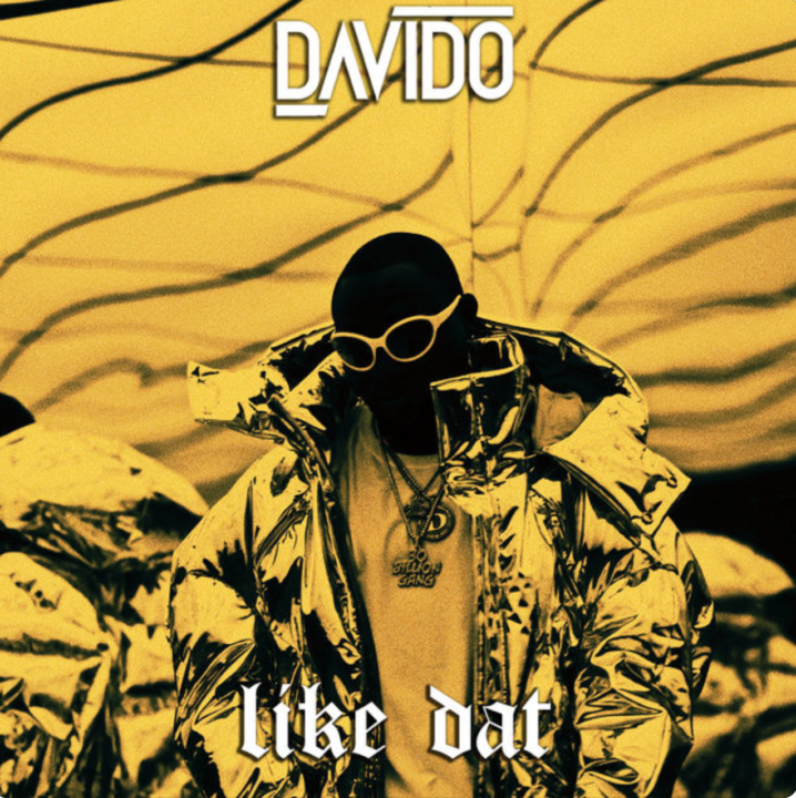 VIDEO: Davido - Like Dat (Prod. Shizzi)