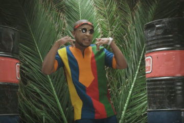 VIDEO: K.O – Call Me ft. Runtown