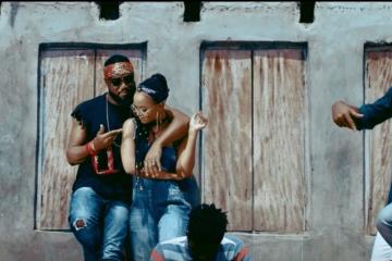 VIDEO: Praiz – Show Me Love
