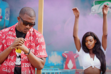 VIDEO: Show Dem Camp ft. Tomi Thomas – What You Want