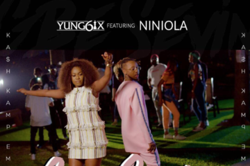 VIDEO: Yung6ix ft. Niniola – Gbe Seyin